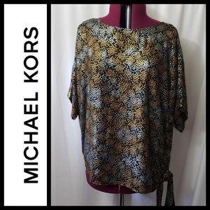 💥MICHAEL  Michael Kors blouse